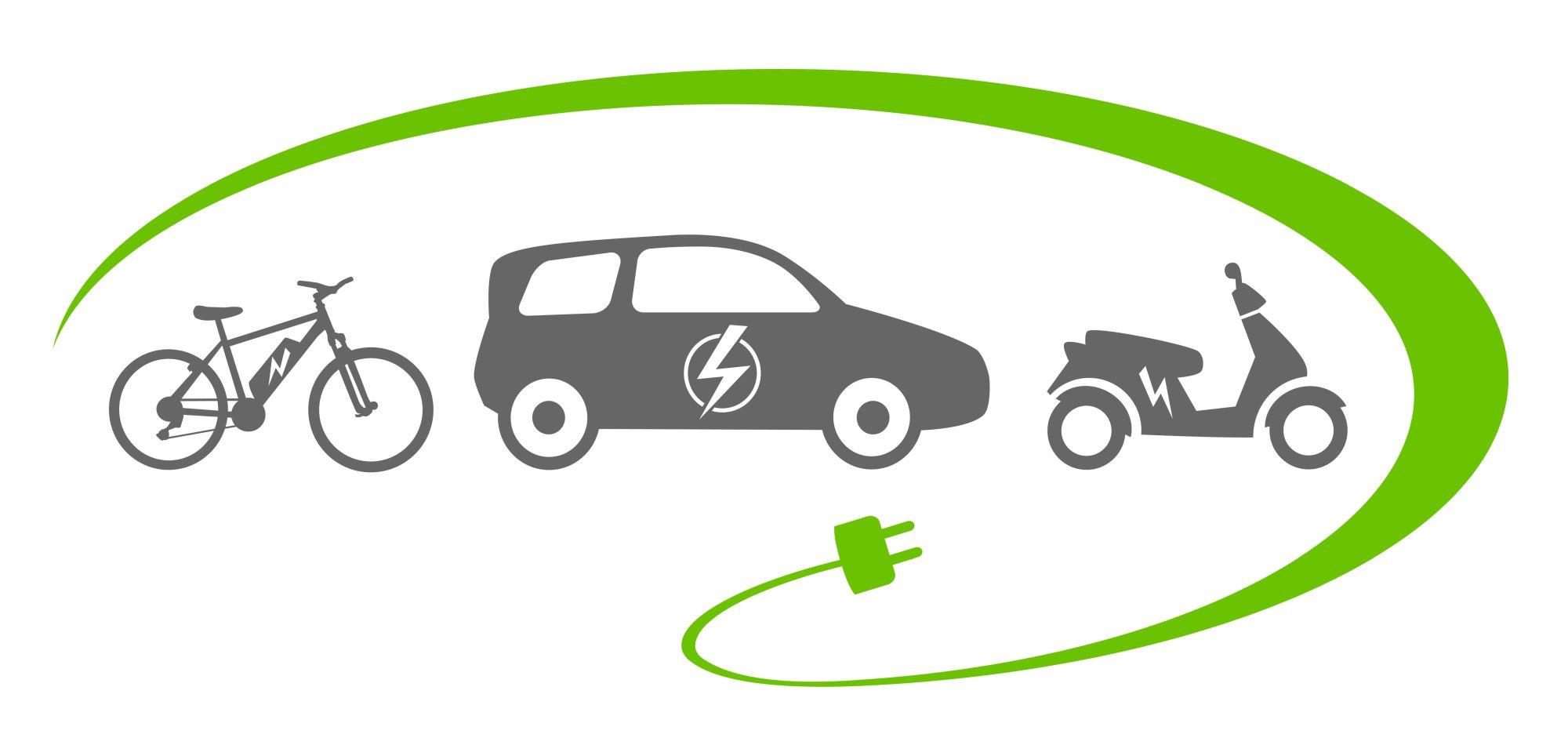 Feuerlöscher für den Bereich Elektro-Mobilität