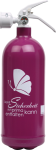 Jockel Design-Feuerlöscher - Butterfly