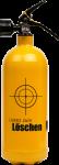 Jockel Design-Feuerlöscher - Lizenz