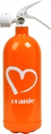 Jockel Design-Feuerlöscher - Oranje