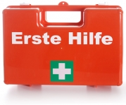"Erste-Hilfe-Koffer ""Quick""  *Leina"