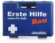 Erste-Hilfe-Koffer *Leina Pro Safe -Bau-