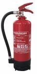 2 Liter Fettbrand Dauerdruck-Feuerlöscher