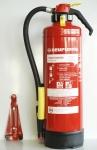 Fettbrand-Feuerlöscher 6 Liter *Neuruppin F 6 SKM - Aufladelöscher