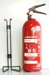Fettbrand-Löscher 2 Liter *Neuruppin F 2 L -Dauerdruck