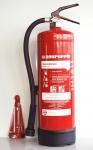 Fettbrandlöscher 6 Liter *Neuruppin F 6 L - Dauerdruck