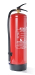 Pulverlöscher 12 kg  **Jockel P12LJM (mit Manometer) - Dauerdrucklöscher