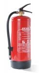 Pulverlöscher 9 kg  **Jockel P9LJM (mit Manometer) - Dauerdrucklöscher