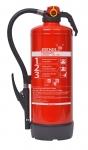 Schaumlöscher 9 Liter (frostsicher) **Jockel S 9 JX F 34 - Aufladelöscher