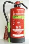Schaumlöscher 9 Liter *Neuruppin S 9 SK eco - Aufladelöscher
