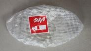 Gitternetzhaube für Feuerlöscher bis 6kg /Liter Füllinhalt nach ISO 7010