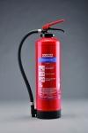 Wasserlöscher 6 Liter  ** Gloria W 6 EASY - Aufladelöscher