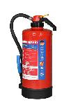 Neuruppin 9 ltr. Wasser-Feuerlöscher WA 9 mit F-500 - Aufladelöscher