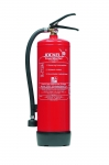 Wasserlöscher 6 Liter  **Jockel W6LJM (mit Manometer) - Dauerdrucklöscher