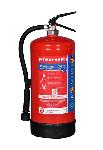 Neuruppin 9 ltr. Wasser-Feuerlöscher WD 9 mit F-500 - Dauerdrucklöscher