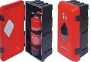 Jockel Stabilbox extra für 9 kg/l Feuerlöscher