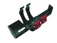 KFZ-Halter für 2 kg/l Jockel-Feuerlöscher