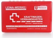 KFZ-Verbandkasten *Standard  **Leina-Werke