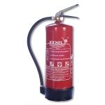 Pulverlöscher 6 kg  **Jockel P6LJK - Dauerdrucklöscher