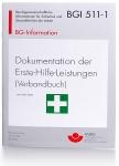 Verbandbuch BGI 511-1
