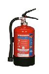 Neuruppin 3 ltr. Wasser-Feuerlöscher WD 3 mit F-500 frostgeschützt -30 °C - Dauerdrucklöscher
