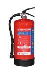 Neuruppin 9 ltr. Wasser-Feuerlöscher WD 9 mit F-500 frostgeschützt  -30 °C Dauerdrucklöscher