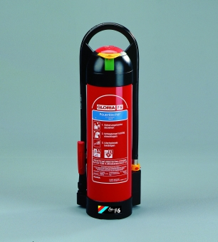 Schaumlöscher 6 Liter **GLORIA F 6 SKK - Aufladelöscher