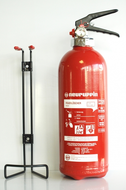 Schaumlöscher 2 Liter *Neuruppin S 2 DF - Dauerdruck