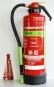 Schaum-Aufladelöscher 6 Liter *Neuruppin S 6 SKP eco - mit Konzetratkartusche